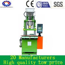 Vertical mini máquina de moldeo por inyección de plástico