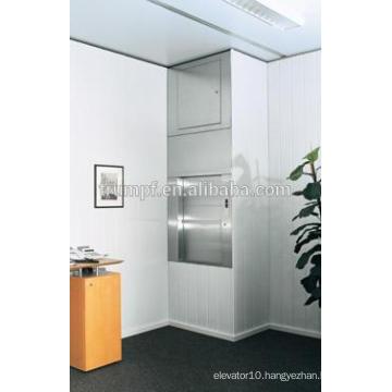 kitchen food elevator dumbwaiter lift price