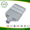 Garantía de 7 años 50W 80W 100W 150W LED luz de calle con UL aprobar Driver Meanwell
