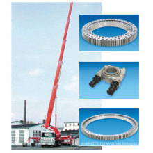Slew Drives with Electric Motors for Manlift Platforms (L9inch)