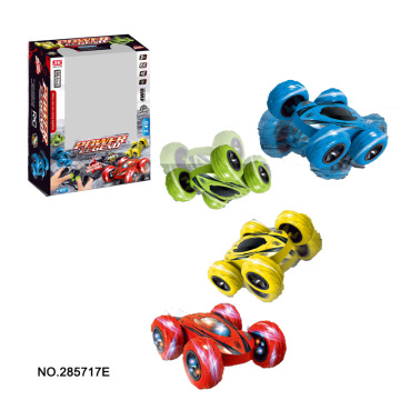 2.4G Stunt Car W / Light & Music Toddler Toy