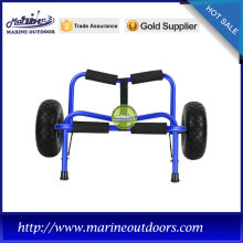 Tabla de surf plegable Kayak trolley para playa