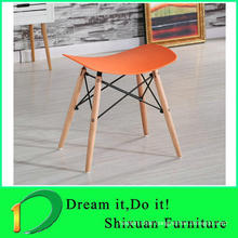 Hot on sale cheap price plastic bar stool