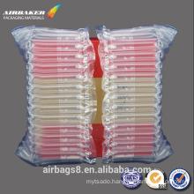 Protective cargo shock Resistance Plastic Air Cushion Bag