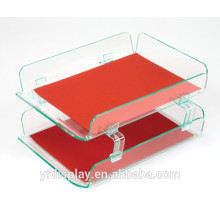 Acrylic Folder Display Holder