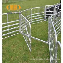 heavy duty corral panels goat panels, sheep goat fence panels