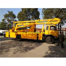 8-12m Dongfeng Aerial Platform Trucks