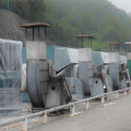 Energy saving waste heat recovery system