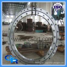large turntable bearings slewing ring gear