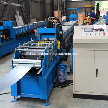 C-Kanal Pfette Roll Forming Machine