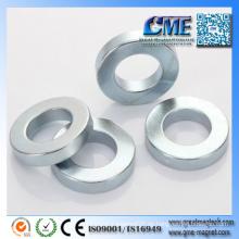 Wie viele magnetische Metalle gibt es, wie Magnet hergestellt werden
