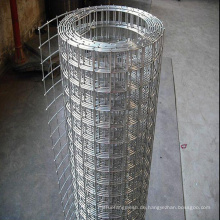 Hersteller von verzinktem geschweißtem Drahtgeflecht