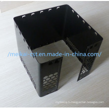 Кассовый автомат Литье деталей с ISO9001: 2008