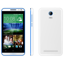 GSM 4 bandes WCDMA 2100 Smart Phone 4.5 '' Android 4.4 S4502 Modèle