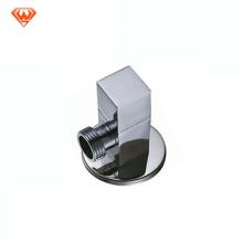 válvula de ángulo del acero inoxidable del proveedor de China