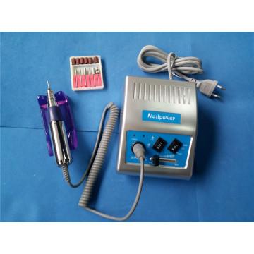 Маникюрный педикюрный аппарат для красоты ногтей