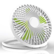 Ventilateur de refroidissement personnel Petit ventilateur de table Ventilateur de refroidissement