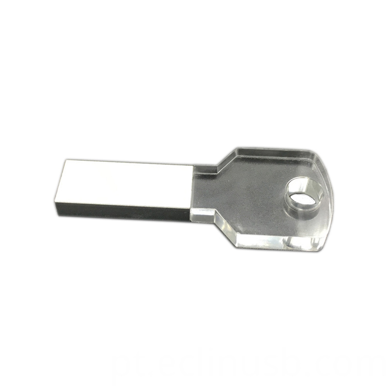 Car Key Shaped Usb Flash Drive