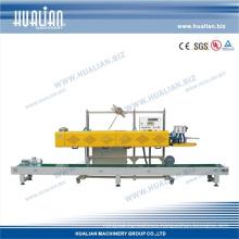 Hualian 2015 Double Folding & Sealing Automatic Packaging Machine (FBC-2)