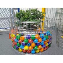 Geschweißte Garten Gabion Box (XM-WG)