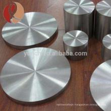 spine titanium orthopedic implants astm f67 titanium disc