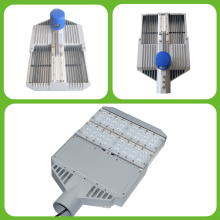 Garantia de 7 anos 50W 80W 100W 150W LED luz de rua com UL aprovar Meanwell Driver