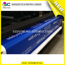 ex-factory price superior quality popular banner with grommets