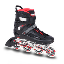 Semi Soft Adjustable Inline Skate (SS-142A)