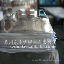 cut aluminium plate 1100 H12 manufacturer in China