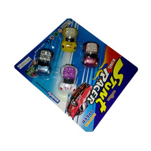 Promotion Small Cheap Plastic Toy Car