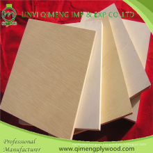 Bbcc Grade 12mm Poplar Commercial Plywood with Cheap Price