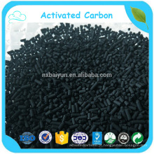Cheap Wholesale Pellet Carvão ativado para tratamento de água industrial