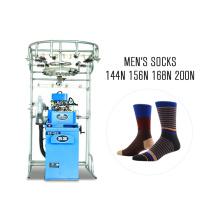 La fábrica de China de alta calidad utilizó condición RB-6FP 3,5 '' máquina de tejer llana del calcetín