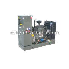 100KW Générateur d'énergie magnétique diesel
