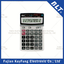 12 Digits Desktop Calculator for Home and Office (BT-226)