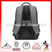 Ноутбук холст рюкзак подходит до 15.6 дюймов