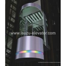Высокое качество с дешевой ценой Isuzu Panoramic Elevator