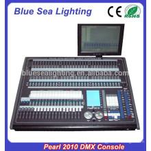 2015 hotsale Pearl 2010 controlador DMX