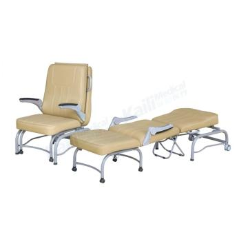 Hospital Sleeping Accompany Chair Klappbarer Pflegestuhl