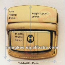Bloqueo de caja rectangular (R12-220A)