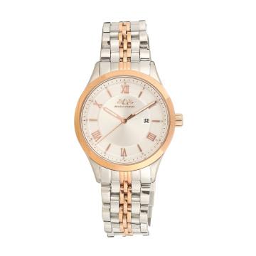 Горячие Продаж Мода Часы Кварцевые Часы Из Нержавеющей Стали