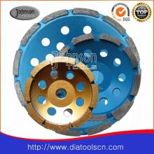 Diamond Single Cup Wheel