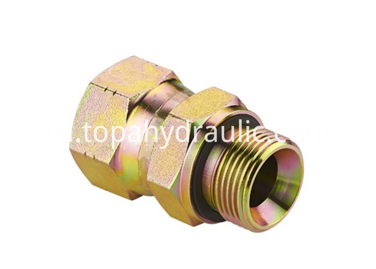 2bj Wd Hydraulic Bsp Male And
