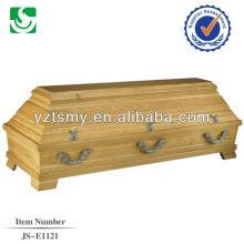 высокое качество пекан дешевые гроб