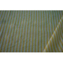 Tissu teint en crêpe 75% rayonne 25% nylon