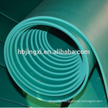 Extruded pvc soft Sheet for flooring