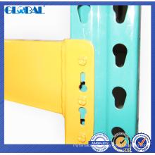 ISO Certificate economical storage solution/teardrop heavy duty rack
