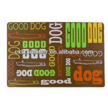 dog mats for food