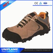 Высокое качество Анти-скольжения и анти-удара ботинок безопасности Ufa095