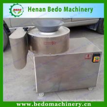 BEDO Fresh Sweet Potato Chips Peeler Slicer Making Machine Price